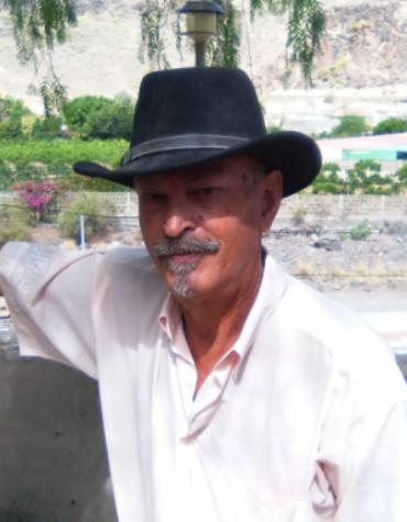 Antonio Juan Ramirez Cabrera