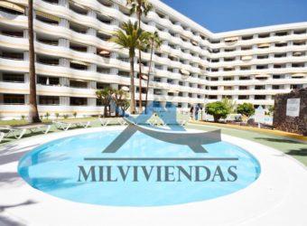 Apartamento centrico en Playa del inglés (let2376)
