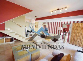 Duplex en zona residencial San Fernando (let2367)