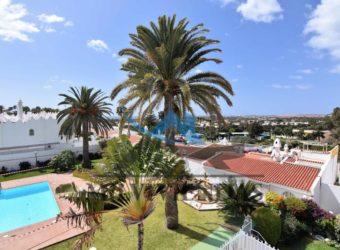 Bungalow con terraza y solarium en Playa del Inglés (pp210)