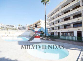 Apartamento centrico en alquiler en Playa del Inglés (mg542)