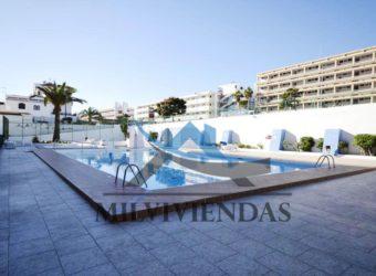 Apartamento centrico en Playa del ingles (ac201)