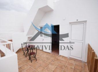 ático en alquiler en la zona residencial El tablero (let5425)