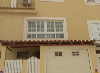 Duplex en venta en El tablero (dv214)