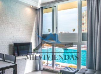 Apartamento moderno en Playa del ingles (a536)