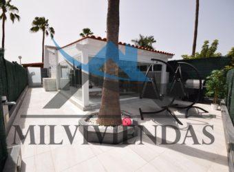 Estupendo bungalow moderno en Campo Internacional (lin210)
