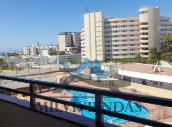 Apartamento con vista mar y cerca la playa (let2381)