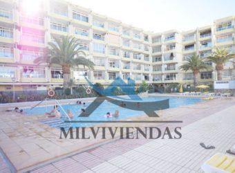 Apartamento centrico en Playa del Inglés (a254)
