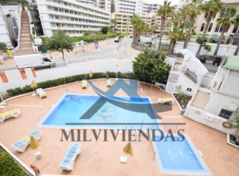 Apartamento en Playa del ingles (mg543)