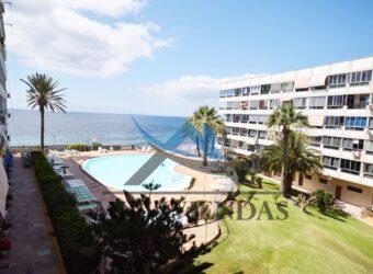 Apartamento en primera linea en Playa del aguila (let5455)