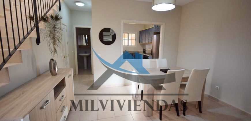 Duplex en venta en Meloneras (let2390)