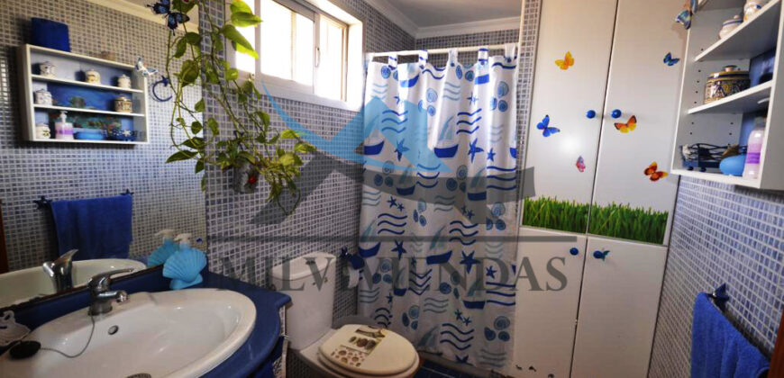Apartamento primera linea a la playa temporada de invierno (let5223)