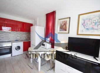 Apartamento reformado centrico en Playa del inglés (let2388)