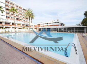 Apartamento moderno en venta en Playa del Inglés (let2391)