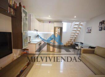 Duplex reformado en venta en San Agustín (let2393)