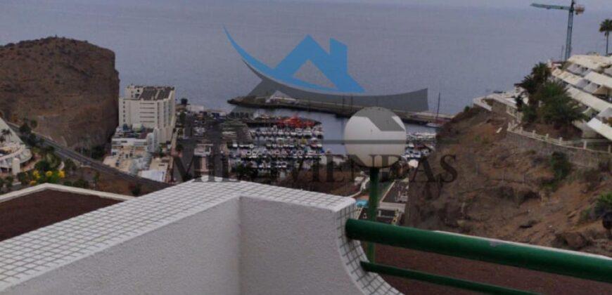 Apartamento vista mar en Puerto rico (let5537)
