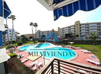 Apartamento de lujo en Playa del Inglés (ma020)
