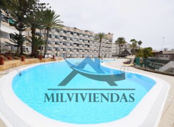 Apartamento en venta en Playa del ingles (let2387)