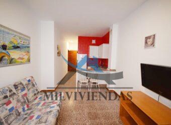 Apartamento en alquiler larga temporada El Tablero (let5548)
