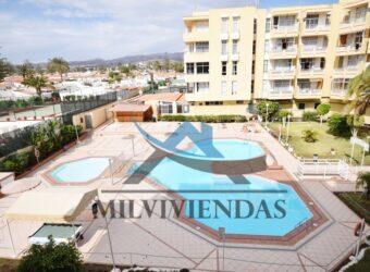 Apartamento en alquiler en Playa del ingles (let5545)