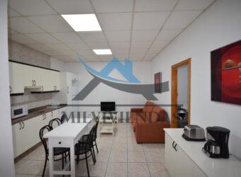 Apartamento en alquiler larga temporada El Tablero (let5424)