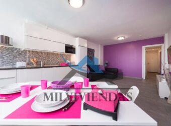 Apartamento centrico con wi-fi en Playa del Inglés (let021)