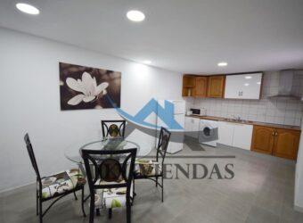 Apartamento en Campo Internacional (A542)