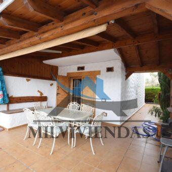 Duplex en alquiler por estaciones en Playa del Inglés (a543)