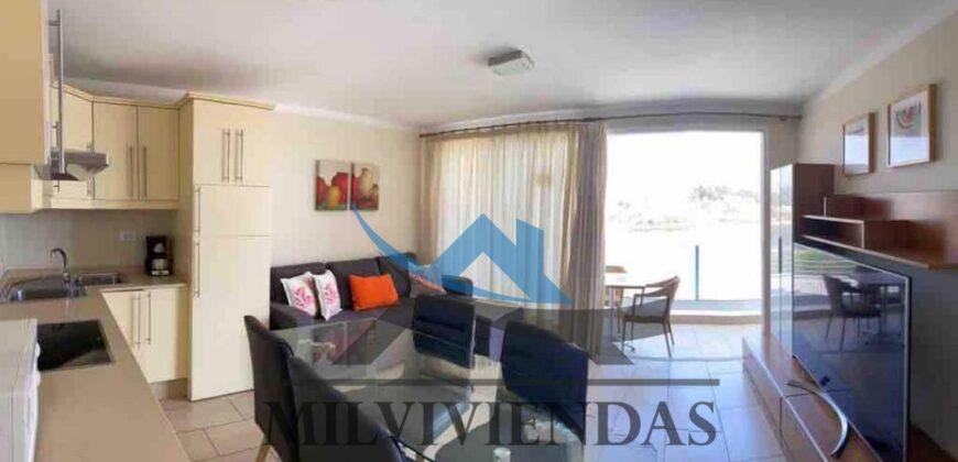 Apartamento en Melonras frente las dunas (let2304)