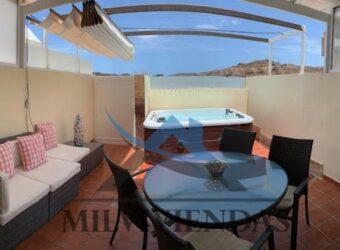 Duplex con Jacuzzi en Puerto rico (let5454)