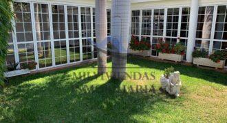 Alquiler de precioso y amplio bungalow en Playa del Inglés (A509)