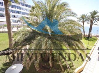 Alquiler precioso apartamento a dos pasos de la Playa del Aguila (let5302)