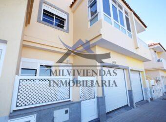 Precioso duplex en zona residencial de Los Llanos (let2404)