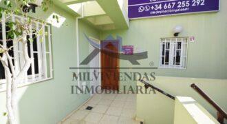 Oficina en alquiler en la zona residencial de San Fernando (a407)