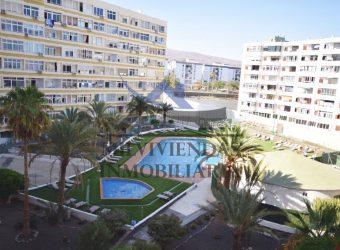 Apartamento en alquiler en Playa del Inglés (a569)
