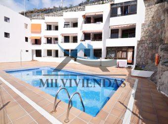 Apartamento en alquiler en Puerto rico (mg545)
