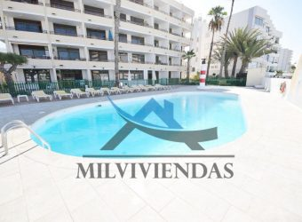 Apartamento en venta en Playa del Inglés (mg233)