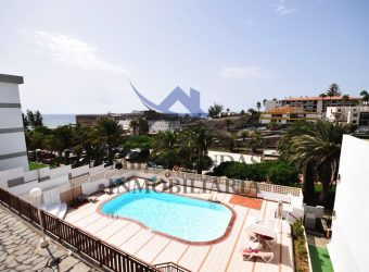 Apartamento vista mar en San Agustín (mg558)