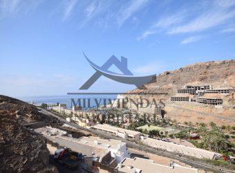 Apartamento vista mar en Taurito (let5589)