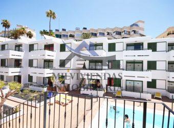 Apartamento en alquiler en Playa del Inglés (mg557)